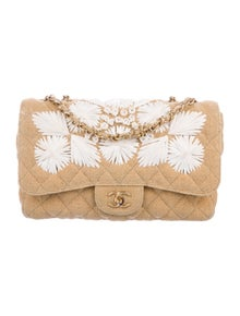 cb9029311a696a Chanel. Jumbo Country Coco Flap Bag