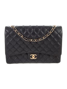 abd3348fc303 Chanel Handbags | The RealReal