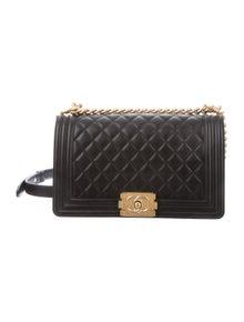 ae6c0a18496 Top 10 Punto Medio Noticias | Chanel Boy Bag