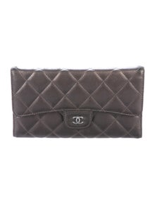 c6c1571514 Chanel Wallets | The RealReal