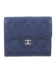 1d3e63a05 Chanel Wallets | The RealReal