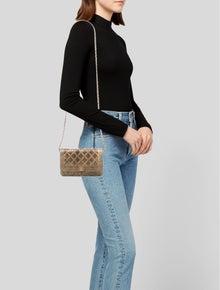 6fca1e5e97d Chanel Boy Bag | The RealReal