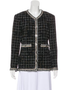 75b624a57 Chanel Jackets   The RealReal