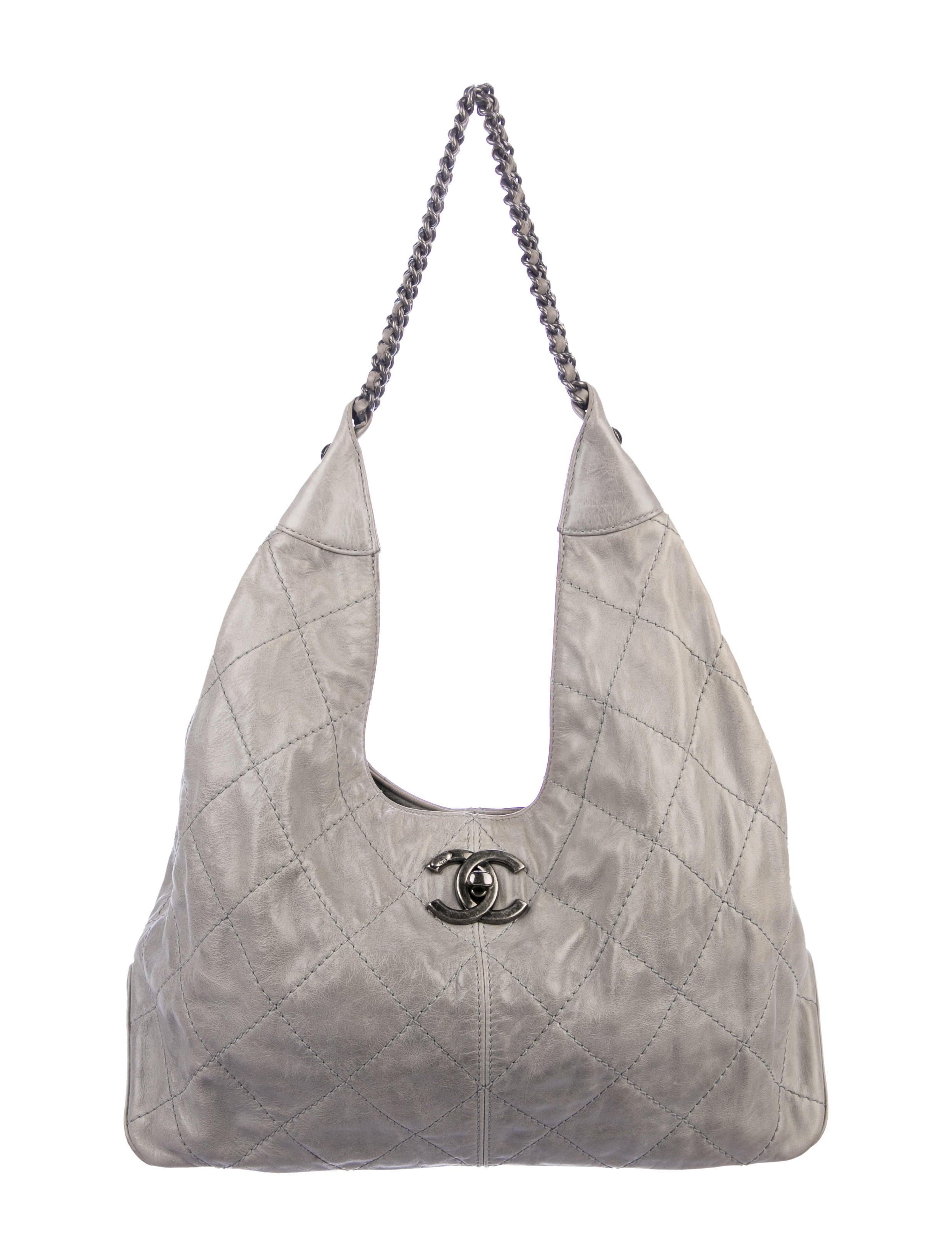 a3193ca68 Chanel Handbags | The RealReal