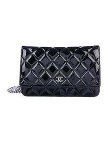babe42f95 Chanel Handbags | The RealReal