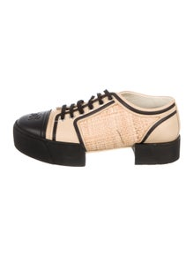 f8748a0bf Chanel Shoes | The RealReal