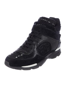 ca4d009bc Chanel Sneakers | The RealReal
