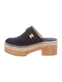 6b8179e26 Chanel Shoes | The RealReal