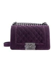 a78a77092 Chanel Handbags | The RealReal