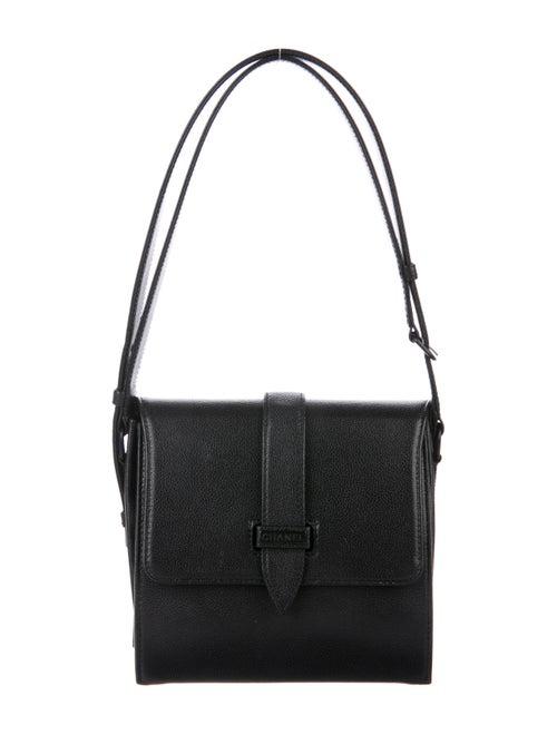 Vintage So Black Shoulder Bag by Chanel