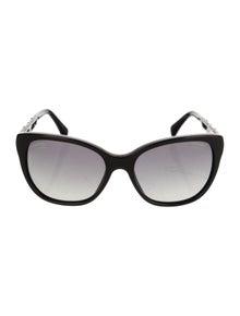 090abd23c CC Shield Sunglasses. $125.00 · Chanel