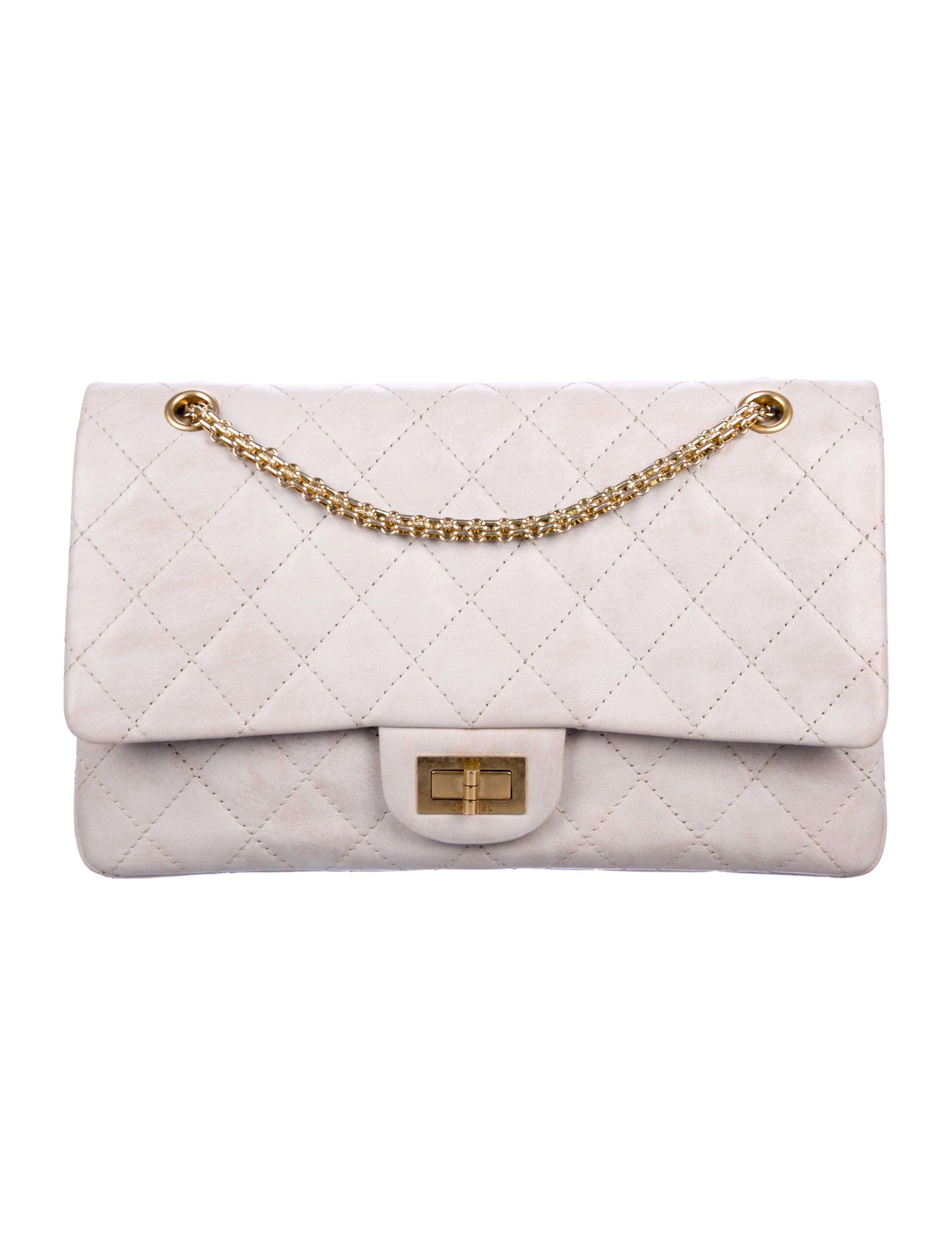 8e1a3d7dda Chanel Handbags | The RealReal