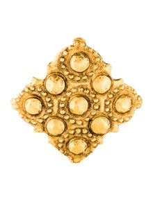Chanel Brooches | The RealReal