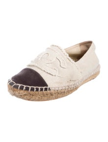 c22a69894b3 Chanel Shoes   The RealReal