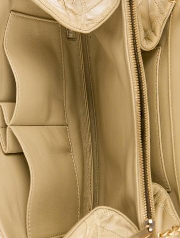 Stitch Flap Bag