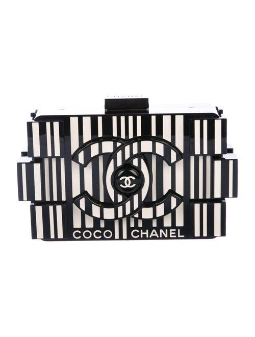 Coco Lego Clutch by Chanel