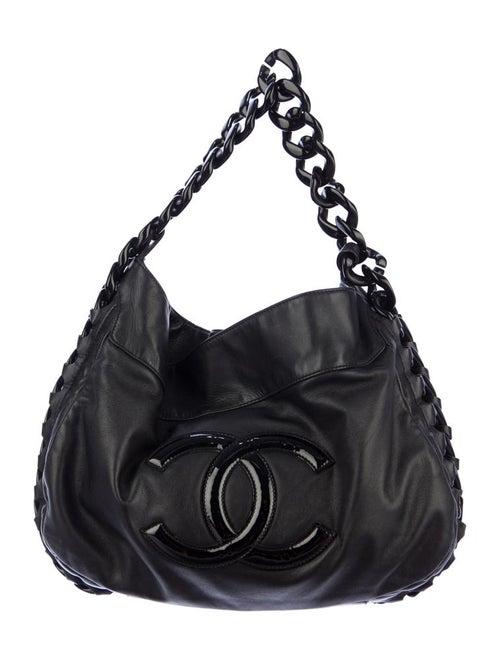 626d782dc660 Chanel Modern Chain Hobo - Handbags - CHA39019 | The RealReal