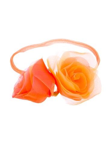 Camellia Silk Wrap