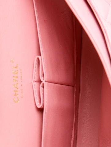 2.55 Medium Double Flap Bag
