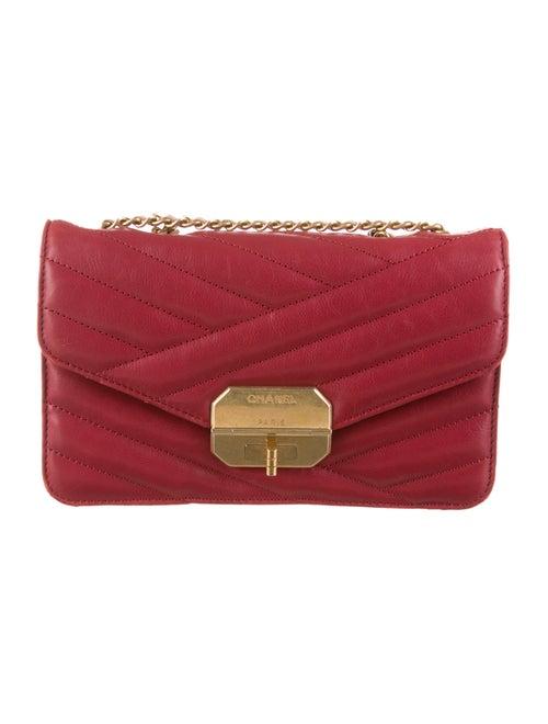 6dbd2563051628 Chanel Gabrielle Small Flap Bag - Handbags - CHA42216 | The RealReal