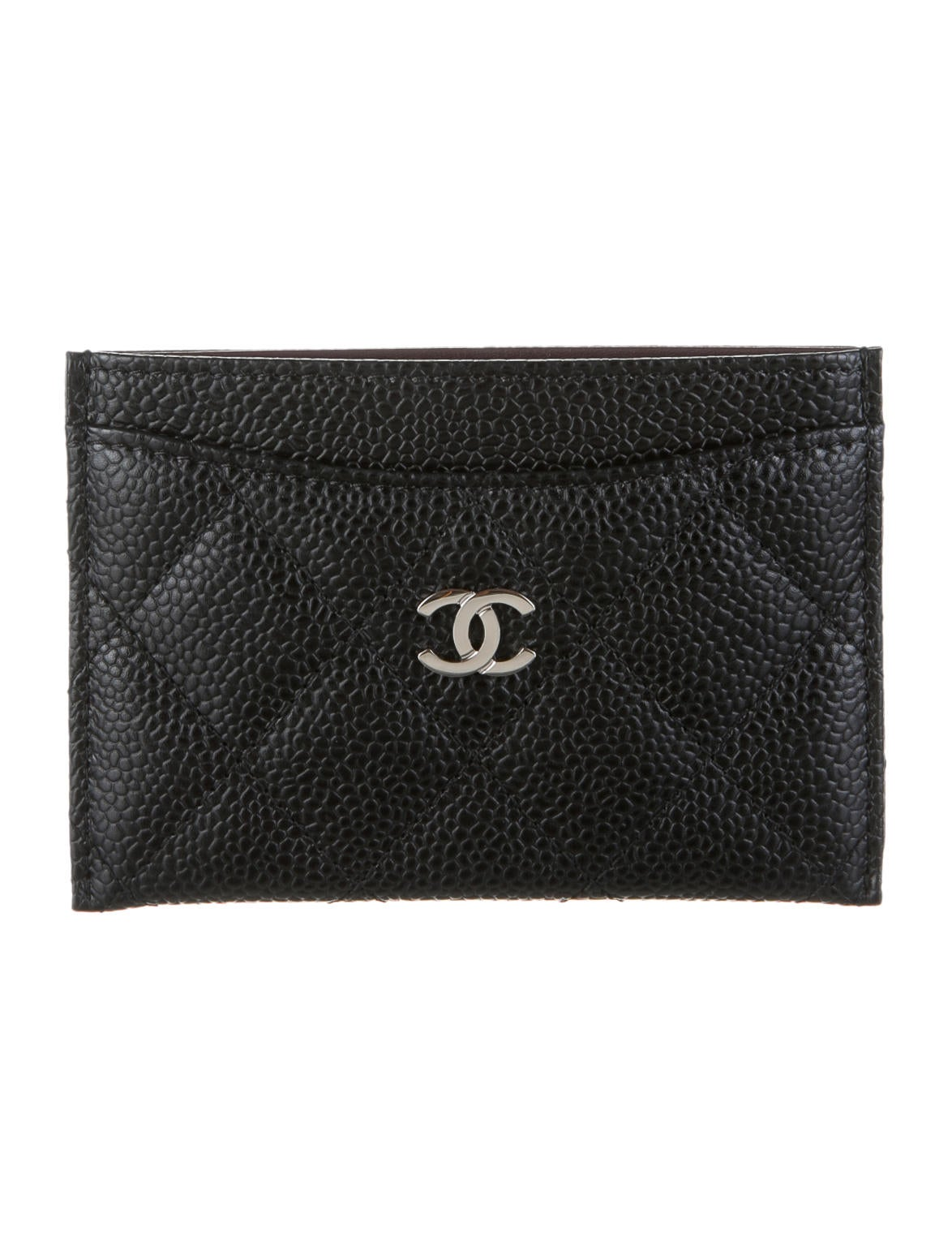 ea74303b2c68 Chanel Card Holder - Accessories - CHA42488 | The RealReal
