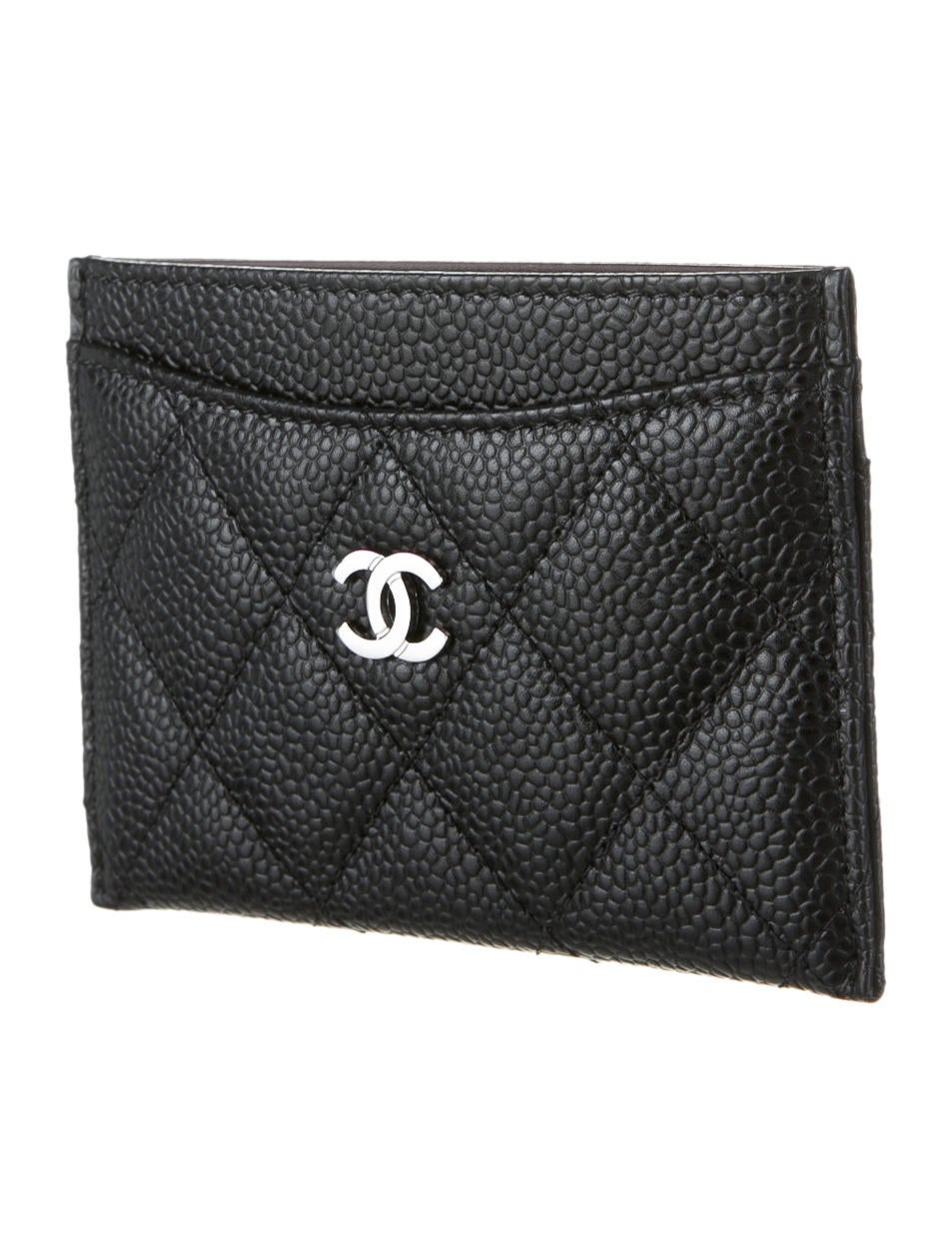 Chanel Card Holder - Accessories - CHA42488 | The RealReal