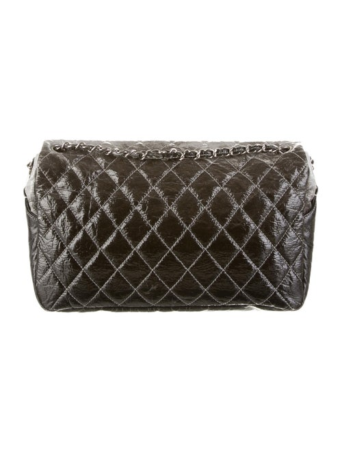 a21af46eb738 Chanel Melrose Degrade Flap Bag - Handbags - CHA43135 | The RealReal
