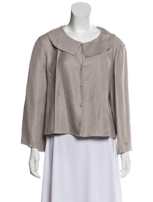 Chanel Boutique Vintage Tweed Jacket