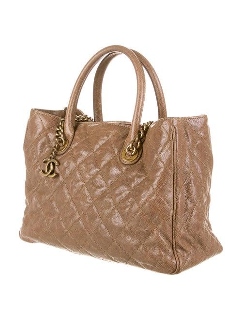 975700d1e65ce1 Chanel Shiva Tote - Handbags - CHA44779 | The RealReal