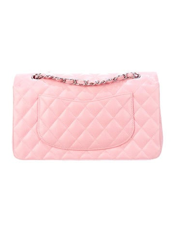 Medium Classic Double Flap Bag