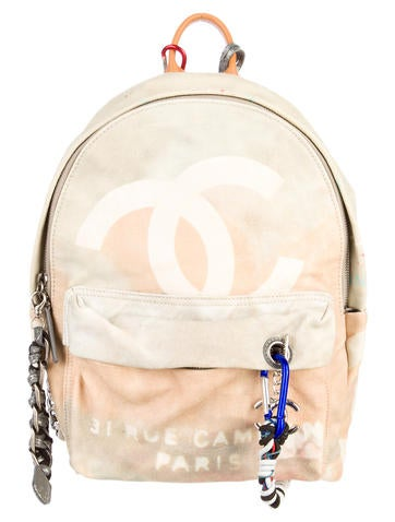 Small Graffiti Backpack