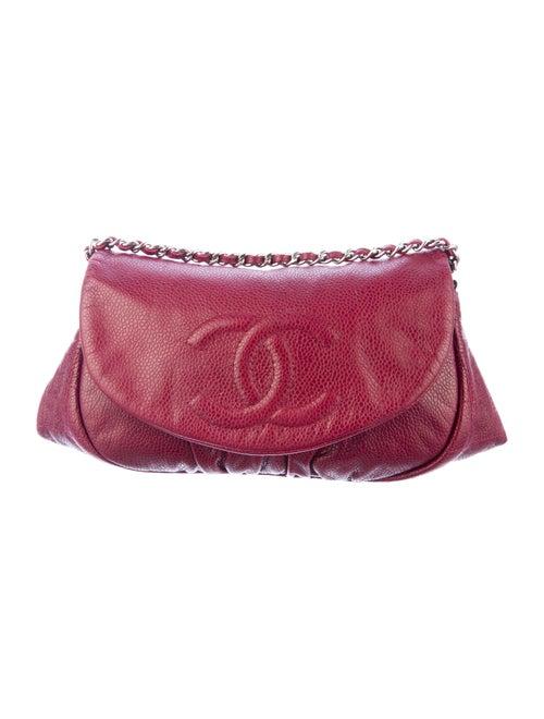 115723283fff Chanel Half Moon WOC Crossbody - Handbags - CHA45358 | The RealReal