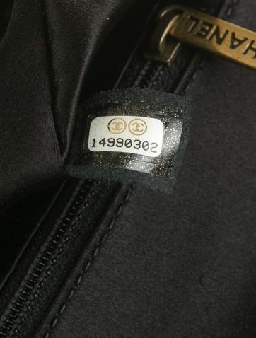 Paris Byzance Bijoux Flap Bag