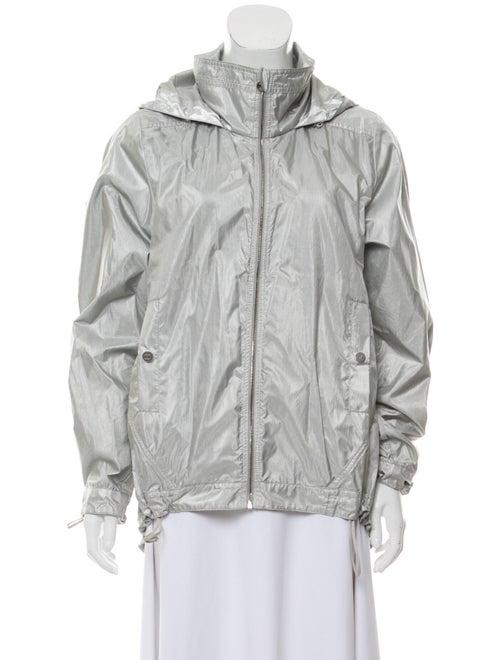 Chanel Jacket Silver