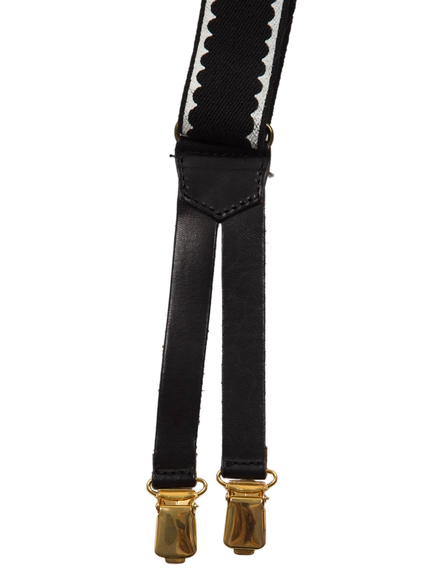 chanel suspenders. suspenders chanel