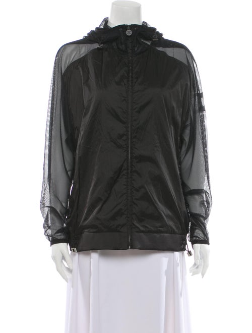 Chanel Performance Jacket Black