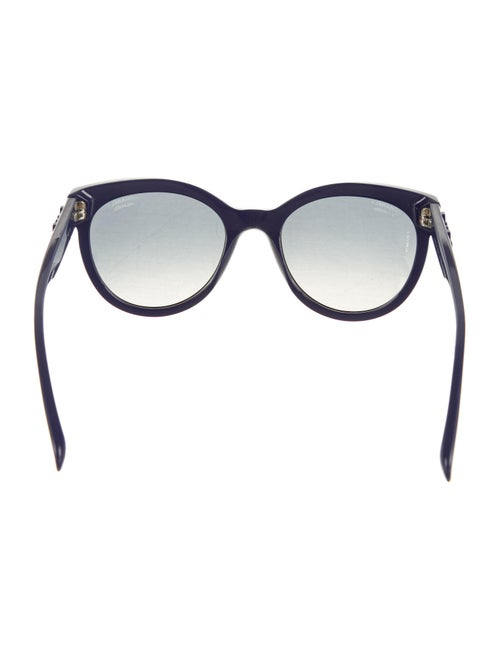 9559e72af3ab4 Chanel Boy Brick Sunglasses w  Tags - Accessories - CHA47045