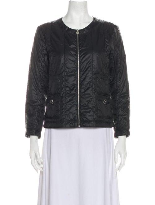 Chanel 2013 Jacket Black