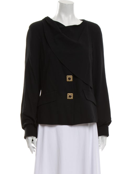 Chanel 2011 Jacket Black