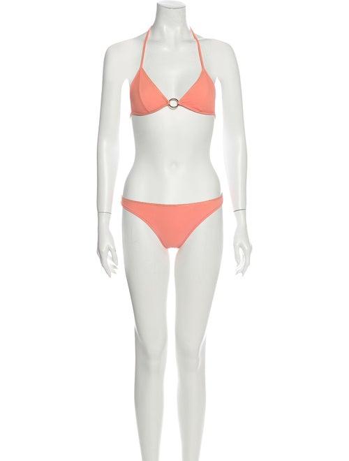 Chanel 2007 Bikini Metallic