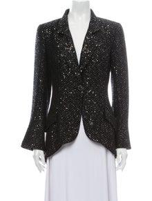 Chanel 2011 Evening Jacket