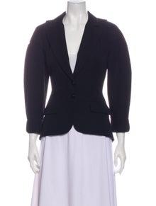 Chanel 2006 Wool Blazer