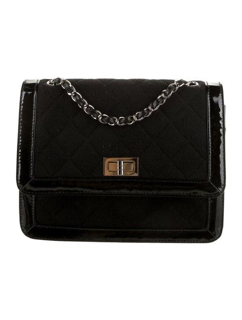 Chanel Mademoiselle Flap Bag Black