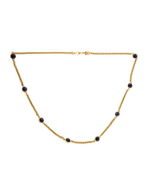 Chanel Vintage Chain Belt Gold