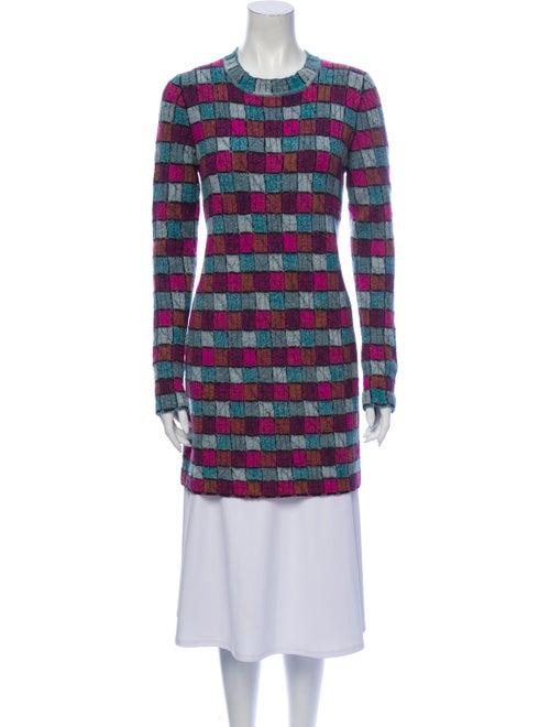 Chanel 2016 Alpaca Sweater