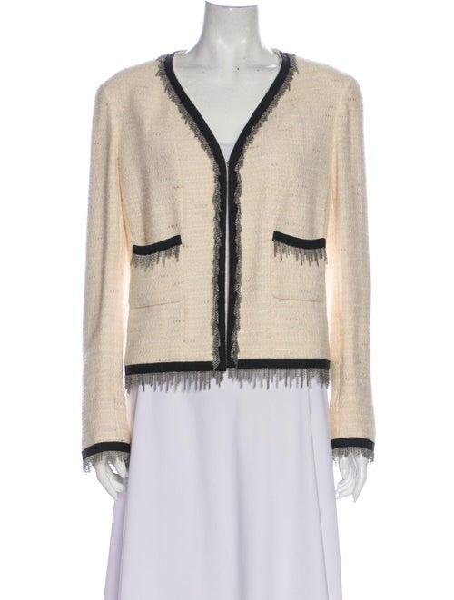 Chanel 2002 Evening Jacket