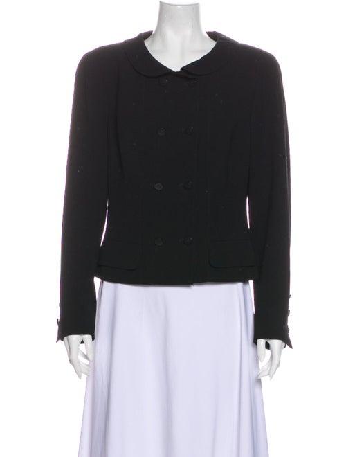 Chanel Vintage Evening Jacket Black
