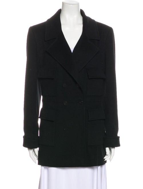 Chanel Jacket Black