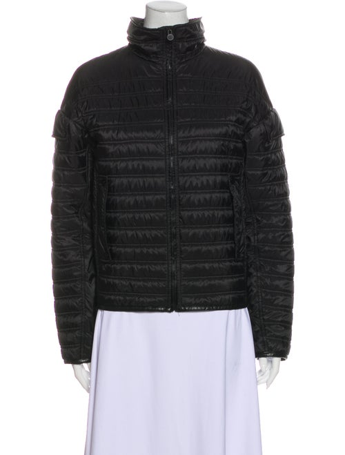 Chanel 2012 Jacket Black