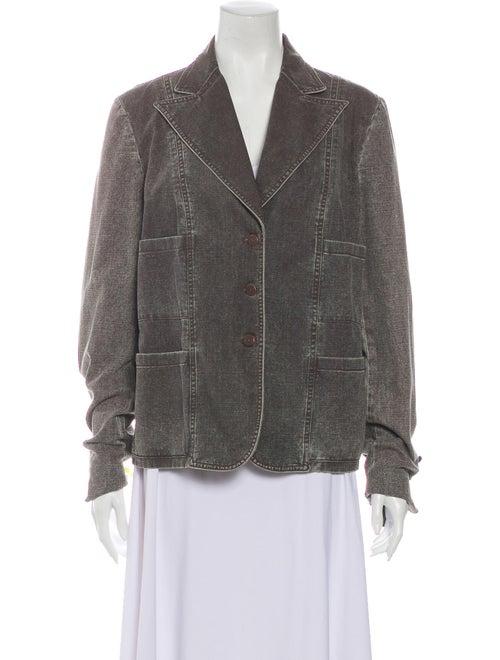 Chanel 2002 Jacket